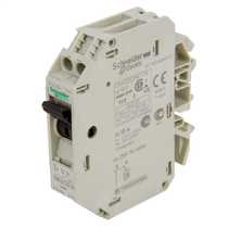 10A Single Pole + Neutral 50kA Thermal Magnetic Circuit Breaker
