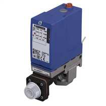 Pressure Switch 300 bar 1 C/O
