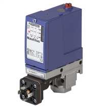 Pressure Switch 500 bar 1 C/O