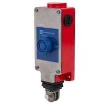 Emergency Stop Rope Pull Switch with Tensioner without Pilot Light