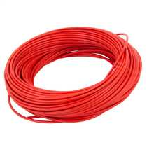 Red Galvanised Cable For Range XY2C (50.5m Cable Length)