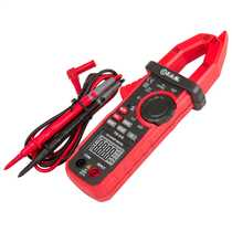 600A AC Auto Ranging Digital Clamp Meter