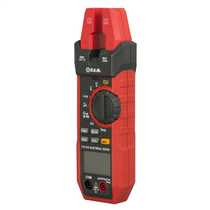 200A Clamp Meter