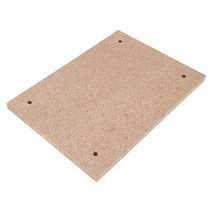 11 Inch x 9 Inch Flame Retardant Meter Board