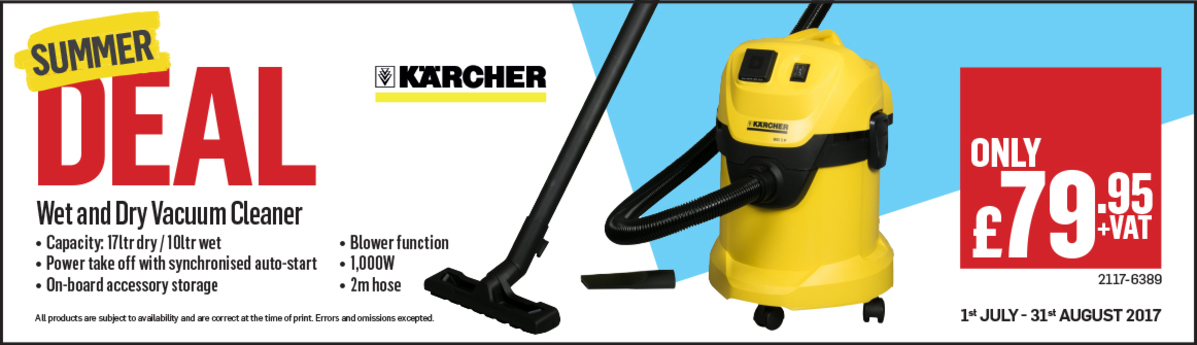 Karcher-wet-dry-vacuum-cleaner